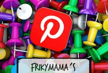 Frikymama's Blogger Club / Post de blogs miembros del Frikymama's Blogger Club.