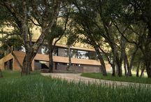 California Residential Landscape Architecture