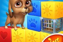 Pet Rescue Saga Mod Apk 1.100.9 Mega Mod