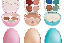 The make-up revolution surprise eggs