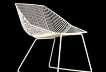 Chairs 椅子 / by Kingman Sheih 薛無