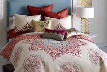 Bedroom ideas / All about bedrooms