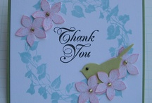 Thank You / by Jeffrey Guenther