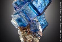 pierres précieuses..