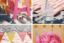 Summer Love / by ONEHOPE Weddings
