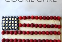 Independence Day / Independence day crafts and recipes.