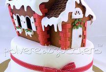 cake / dolci, biscotti e ricette e tutorial ...