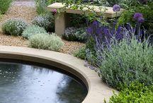 Trädgård Trosa