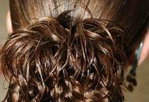 Hairdo's for Meagan