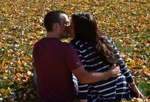 couples photography / by Kyley Lavigne