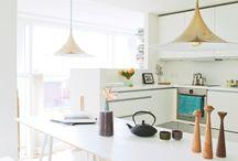 Interiors/Kitchen