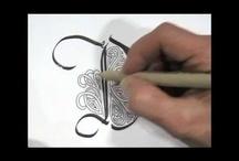 Art & Doodles - tutorials/how to's