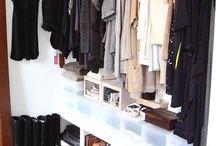 XK7 Garderobe