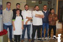 Showcooking Auga Mareira (2-12-13)
