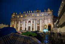Rome / Feelings and memories