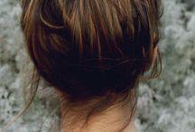 Hair does / Kampaukset ja värit