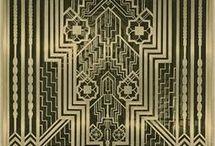орнамент ардеко