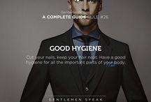 Gentleman complete guide
