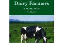Farm Animals / Veterinary health and husbandry books and DVDs on cattle, poultry, pigs, sheep and goats by authors including Roger Blowey and David Henderson, all available from www.oldpond.com.