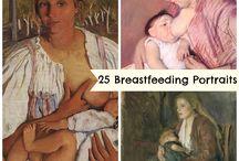 Breastfeeding through the Centuries