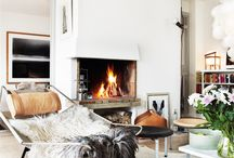 Interior inspirations / All what we love
