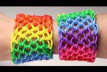 tutorial rainbow loom
