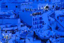 Colors. Blue.