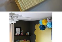 Wicked Good Ideas! / Home Dec, Crafty, Sewing Room Storage