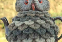 punti tricot crochet ricamo .......