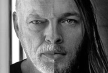 David Gilmour Fan a Twitteren