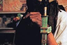 cosas tuareg