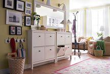 Home decor/renovating / Inspiration