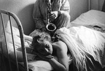 miłość do, jazzu