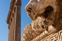 Megaliths ~ Baalbek