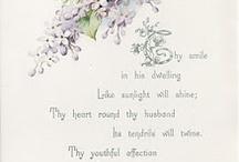 çiçekli kağıtlar