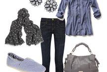 My Style / by Karen Hicks