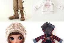 fashion doll