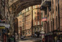 Newcastle my beautiful city