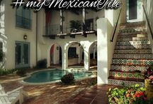 mexican tile / by Lili Zanuck