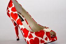 Shoes / by Jennifer Molloy