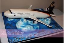 Uçak kekler