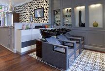 London hair salons / London salons
