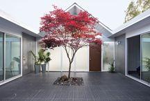 Aménagement extérieur / Idée et inspiration pour l'aménagement extérieur (terrasse, jardin, piscine...)