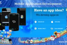 mobile application /          At our enterprise EITS we provide best mobile application development services. This has further lead to increased demand various development works for this device both for business and consumer use.