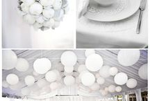 wedding white