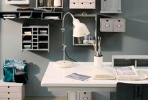 Organization and Living Spaces