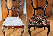 мебель переделка