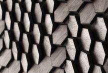 Tekstur, mønster og materialitet