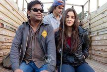 Rahman, Alia Bhatt dance together for video in 'Highway'