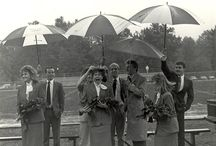 Homecoming / Pictures of Grove City College's tradition-filled homecoming events throughout the years.